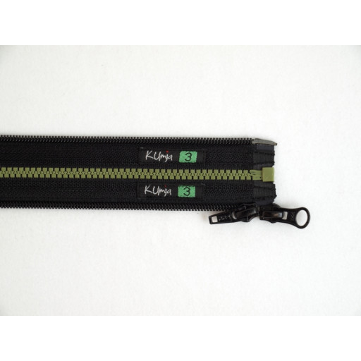 Adapter K3 - Frontansicht