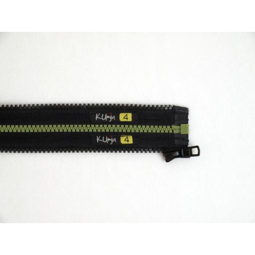Adapter K4 - Frontansicht