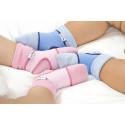 Sock Ons - Babysöckchenhalter