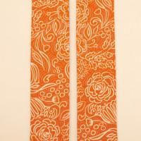 "Designerblenden Dena Designs ""Sundara Oasis"" orange"