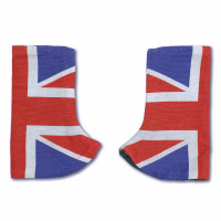 MaMo Gurtschoner - Großbritannien