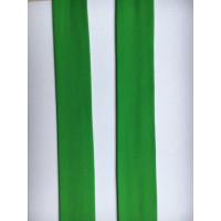 Blenden uni Grün