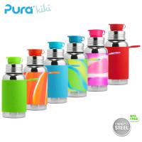 Pura Kiki Sportflasche 500ml