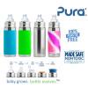 Pura Kiki Isolier-Flasche Trinklernaufsatz 250 ml