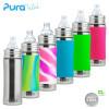 Pura Kiki Trink- und Babyflasche Trinklernaufsatz 325ml