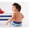 Happy Nappy Schwimmwindel - Vintage Moby