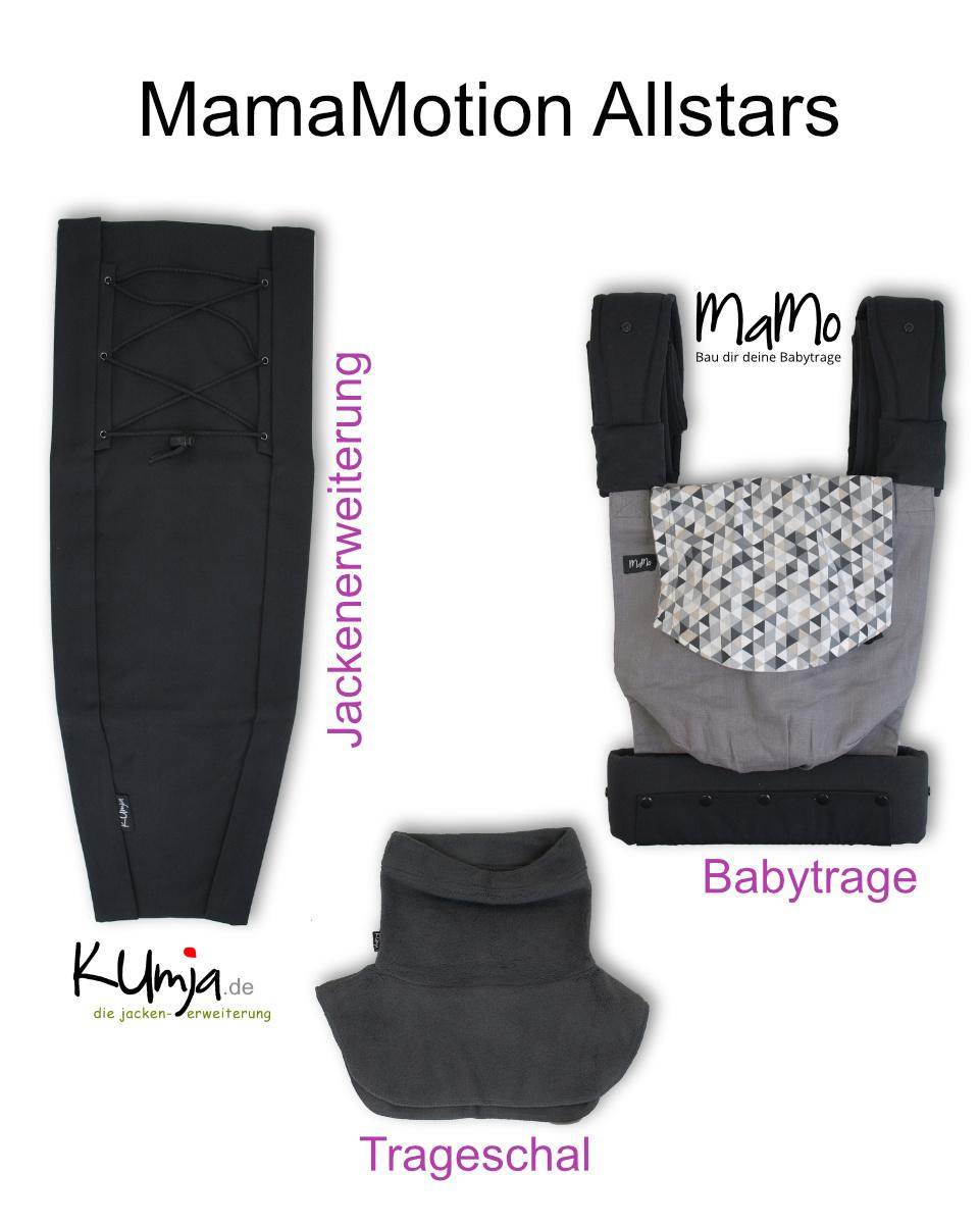 MamaMotion Allstars