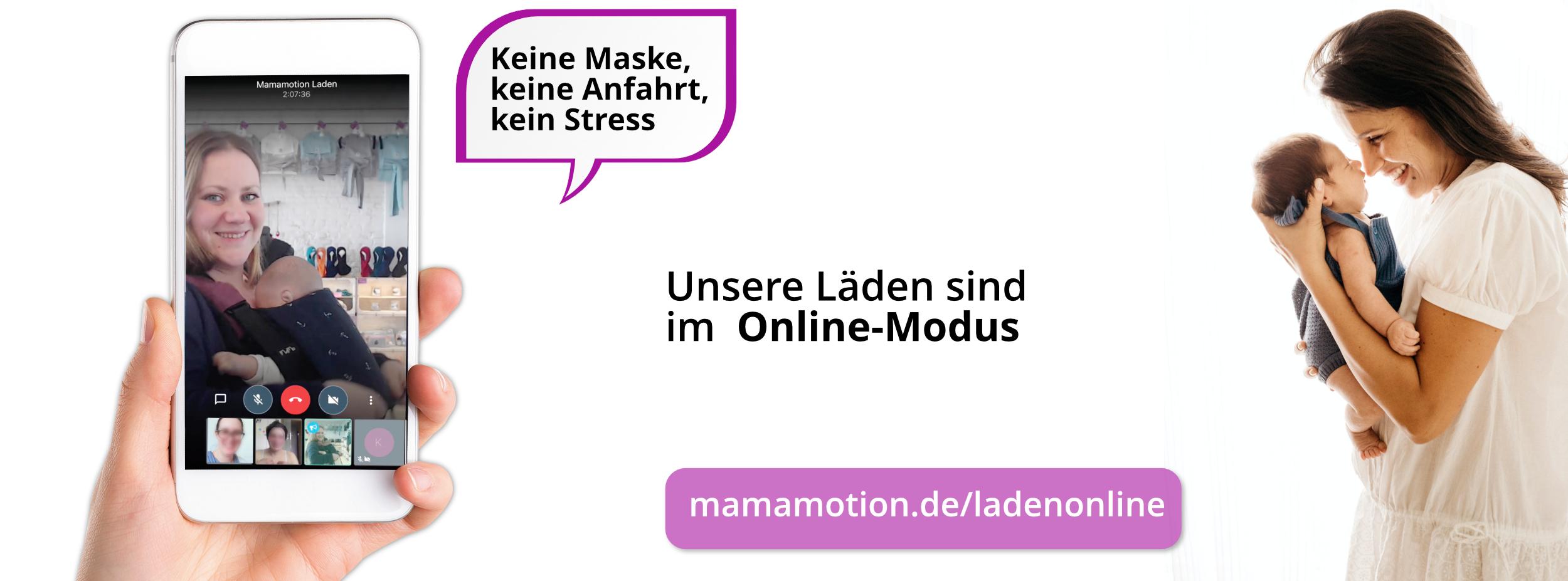 Laden Online Promo
