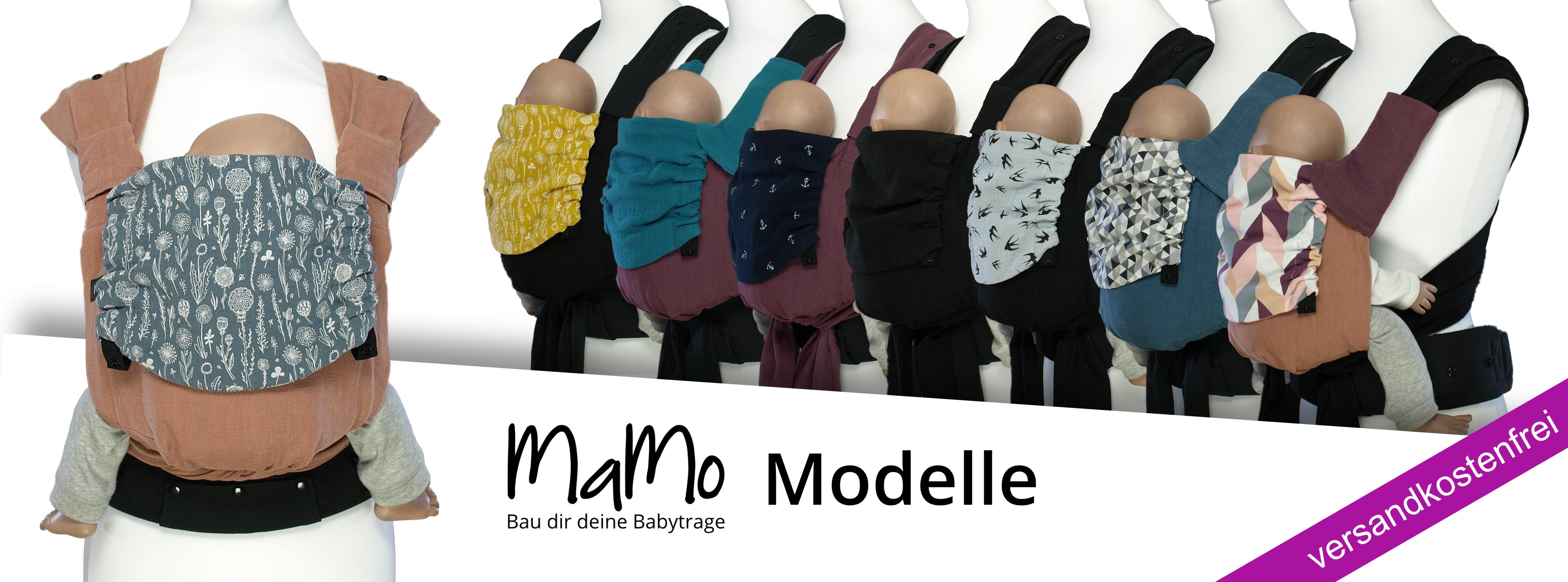 MaMo Modelle