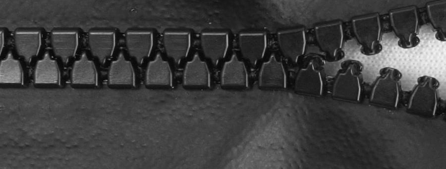 reißverschluss reparieren zipper raus